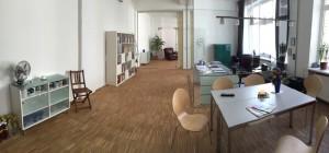 Büro neu