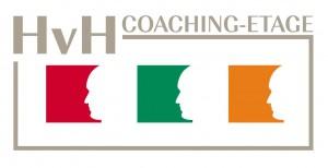 Logo HvH Coaching Etage