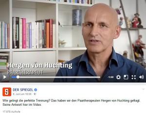Paartherapeut Hergen von Huchting Videobeitrag