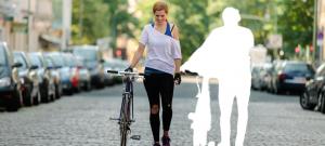 bike-single-frau