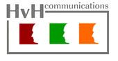 HvH communications Logo