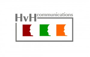 HvH communications Logo