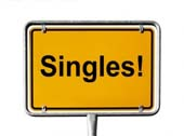 singlesklein