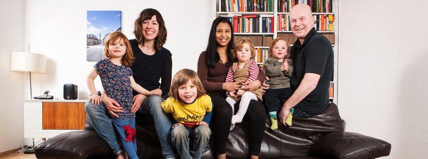 Realitätscheck: Das brauchen Familien in Deutschland wirklich
