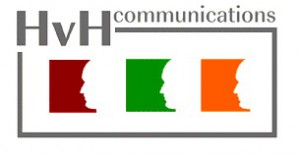 logo hvh communications