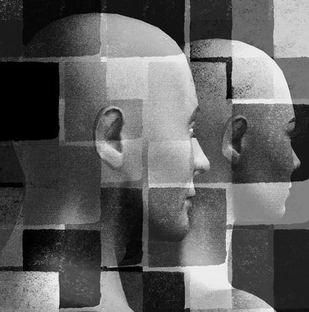 Studie zu Erotikfantasien: Der Sex im Kopf