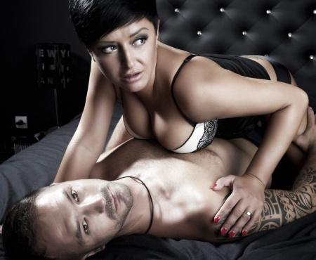 Sexuelle Affären: Betrug oder Selbstbetrug?