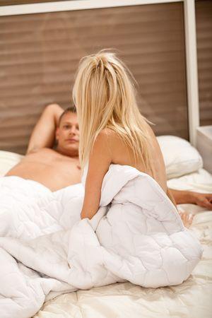 """""""Sagen Sie offen, dass der Sex langweilig ist"""""""