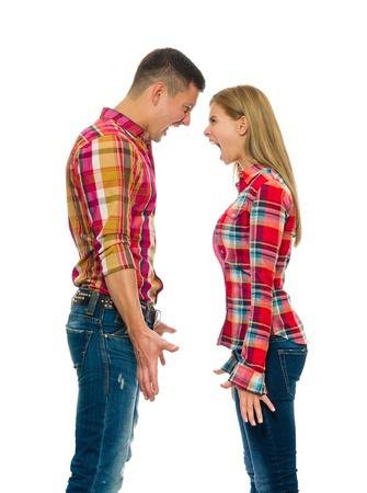 Paartherapeut Hergen von Huchting über Streit in Beziehungen