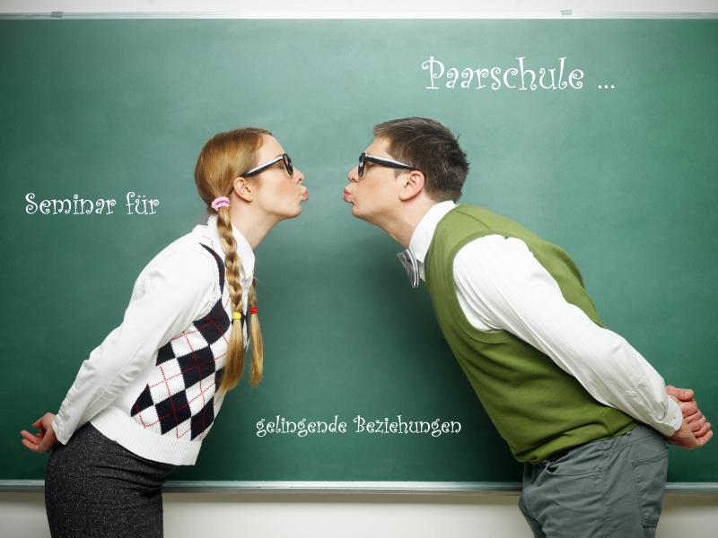 Flirten lernen seminar