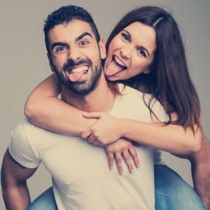 Power Tag für Paare