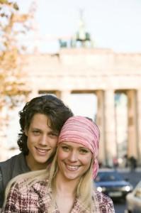 Hergen von Huchting, Paartherapeut, über Berlin und die Liebe