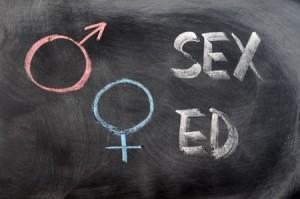 Sex Wissen